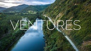 Ventures | Drone Film