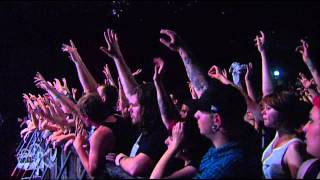 Architects - Follow The Water (Live in Sydney) | Moshcam