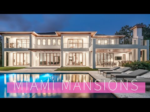 ⚠ ⚡⚠ ⚡ ТОП ДИЗАЙН - Тур в едно от най-луксозните и скъпи имения в Маями.