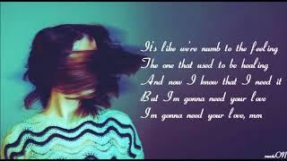 Gryffin & Zohara   Remember [Lyrics]