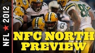 NFC North Preview: Packers Loaded, Class of Norris Division Despite Improvement of Bears and Lions thumbnail