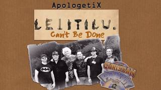 "ApologetiX ""Little Miss Can't Be Wrong - Spin Doctors"" PARODY"