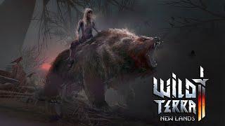 Анонсирована MMORPG Wild Terra 2: New Lands, пре-альфа начнется в декабре