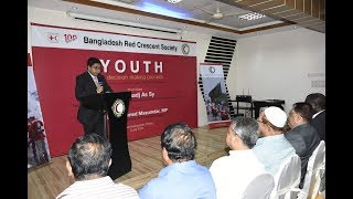 Youth in Decision Making Process in National Society | Bangladesh Red Crescent Society (BDRCS)