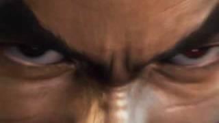 Tekken 5 video