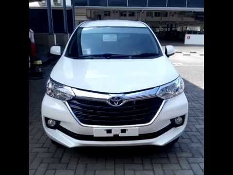 Grand New Toyota Avanza 2015 Interior, Eksterior dan Mesin