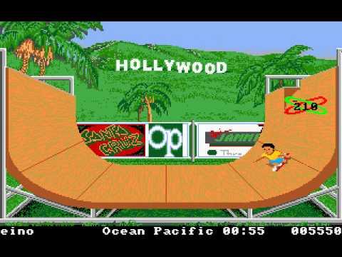 california games amiga download
