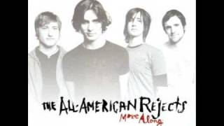 11:11 P.M. The All-American Rejects with lyrics