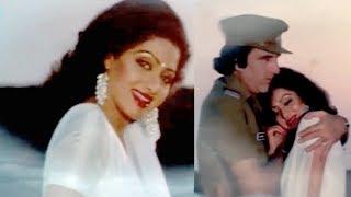 How Feroz Khan made Sridevi Agree to sign his Film I JANBAAZ