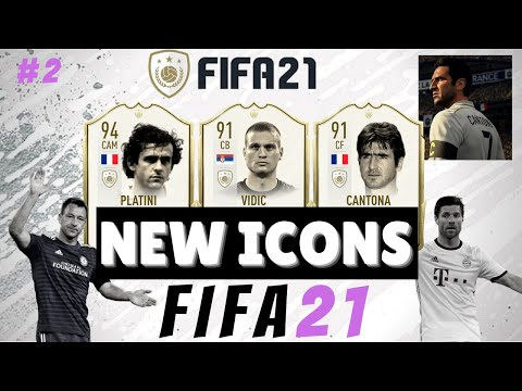 Ea sports has announced a new icon eric cantona that we will find in the fifa 21 ultimate team mode. Fifa 21 Icons Predictions And Ratings Cantona Fifa Forums