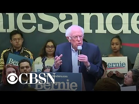 Iowa Caucus News Videos The Las Vegas Journal