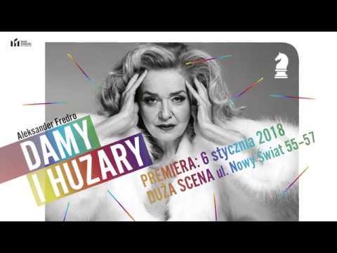 Damy i Huzary - Making Of