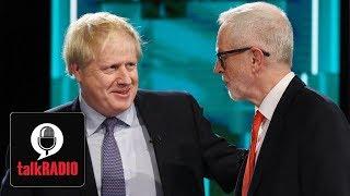 Boris Johnson and Jeremy Corbyn go head-to-head | Election debate reaction