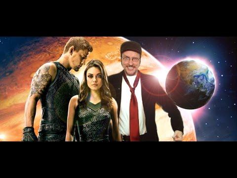 Jupiter Ascending  - Nostalgia Critic