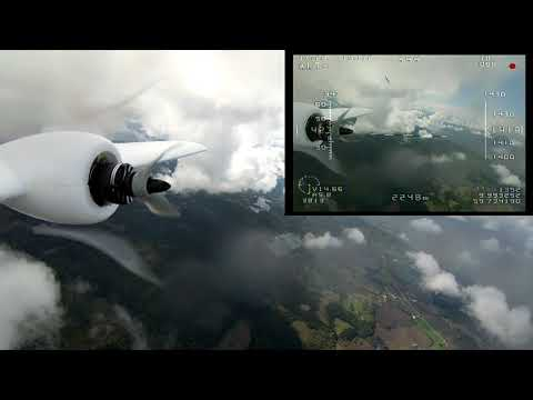 mytwindream--through-the-clouds-fpv