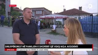Flet vëllai i shoferit që vdiq në aksidentin në Kroaci