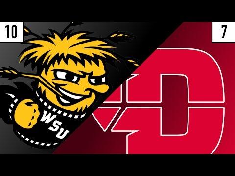 Wichita State vs. Dayton Prediction | Who's Got Next?