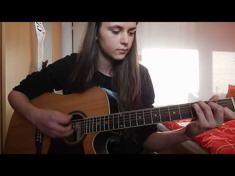 Elis Krupová - Elis Krupová - The light behind your eyes (Original song)