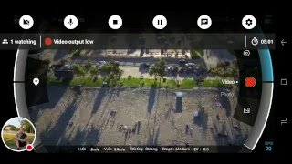 [Live Stream] Xiaomi MI Drone 4K live