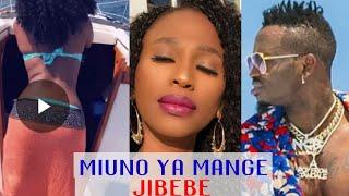 Mauno ya #MANGEKIMAMBI kwenye #JIBEBE ya #WCB   amenyoosha mikono 🙌🙌🙌