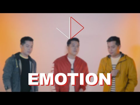 EMOTION - DESTINY'S CHILD | JASON DY (COVER)