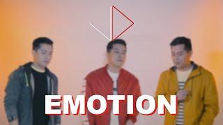 EMOTION - DESTINY'S CHILD | JASON DY (COVER)