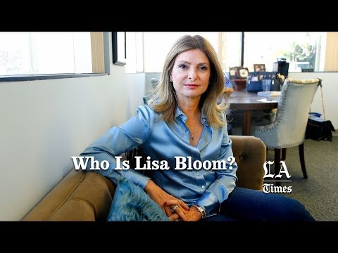 Who Is Lisa Bloom? | Los Angeles Times
