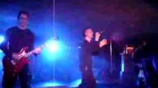 Zeraphine Konzert im Substage 8.11.06