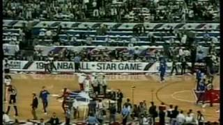 Michael Jordan - 1989 NBA All-Star Game