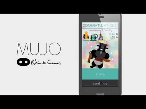 MUJO Official Trailer thumbnail