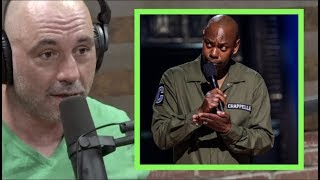 Joe Rogan | Chappelle's New Special Had 0% on Rotten Tomatoes