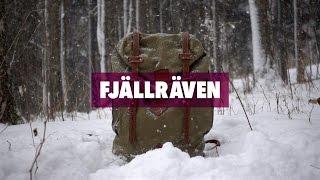 Arvostelu - Fjällräven Rucksack No. 21 Large
