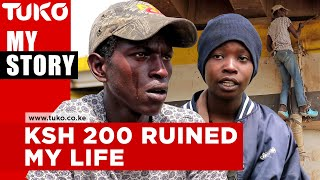 Life Under the Nairobi Super highway Bridge | Tuko TV