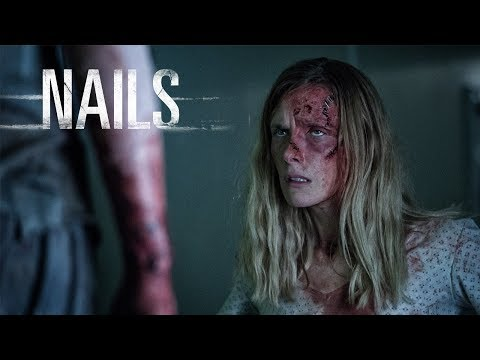 Nails - Official Movie Trailer (2017)