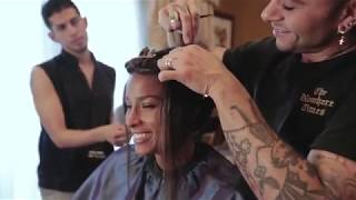Ciara - Thinkin Bout You Behind the Scenes (BTS)