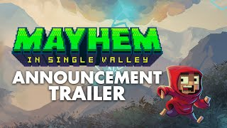 Picture of a game: Mayhem In Single Valley