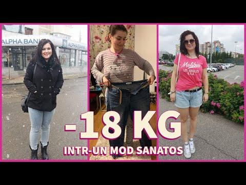 Obiectivele de pierdere în greutate și fișa de progres
