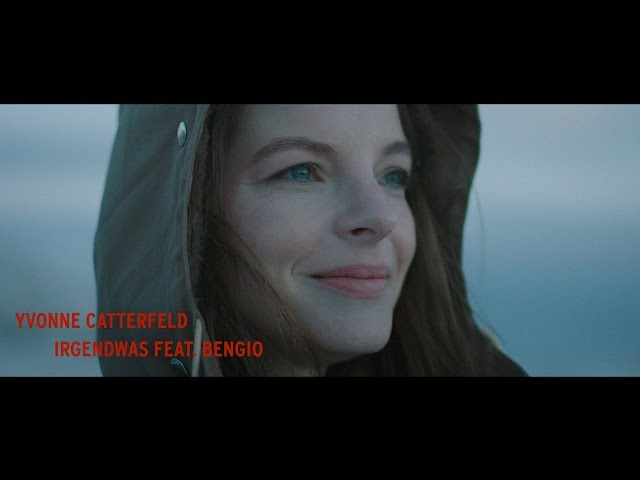 Yvonne Catterfeld feat. Benigo – Irgendwas