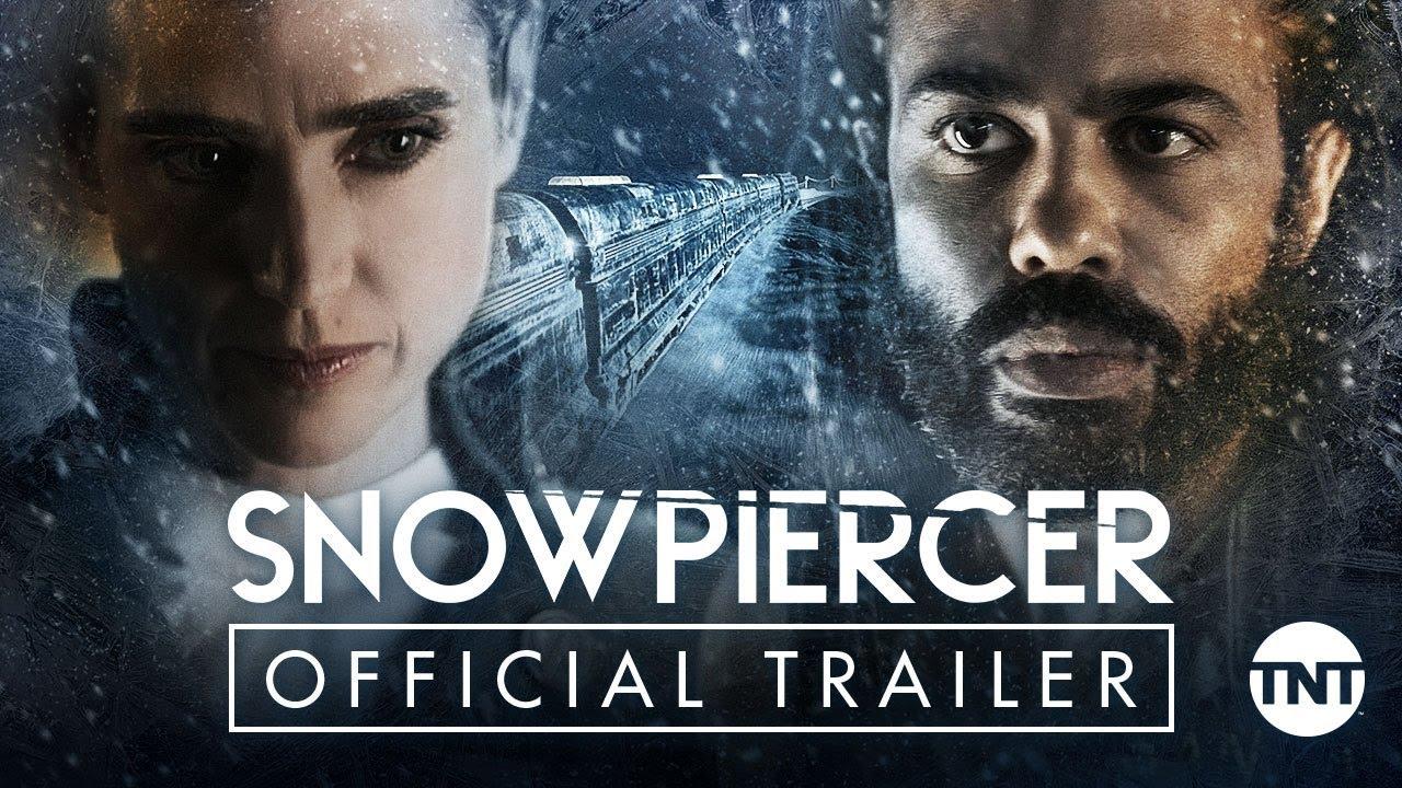 Трейлер сериала Сквозь снег