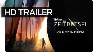 Trailer of Das Zeiträtsel (2018)