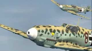 IL-2 Cliffs of Dover: North Africa