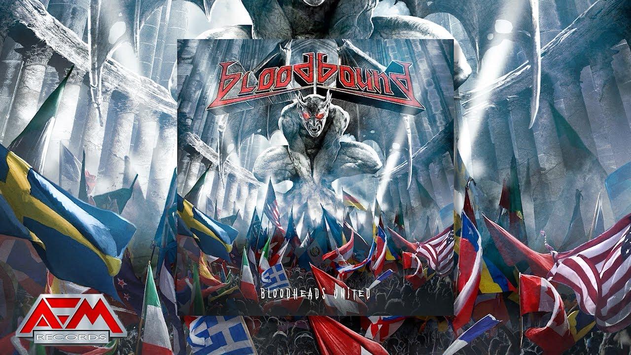 BLOODBOUND - Bloodheads united