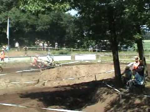 MVX Overloon MX2 - Motocross - 27 Juni 2010