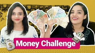 MONEY Challenge ! | Life Shots