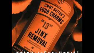 Jimmy Sutton's Four Charms - Triskaidekaphobia