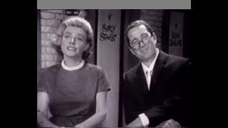 Perry Como & Alice Faye Live - I