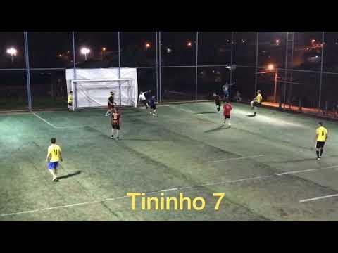 #Gols clube da sexta 8x3 Agudos do Sul