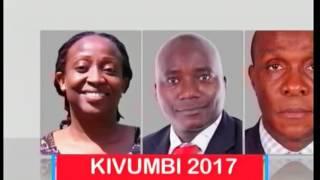Utepe wa Uchaguzi: Kivumbi 2017