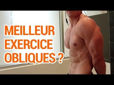 Les exercices pour les muscles huméraux pour les enfants