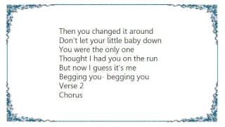 Christine McVie - The Smile I Live For Lyrics